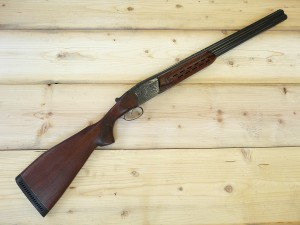 """Ловна пушка """"ТОЗ""""57- калибър 12"""