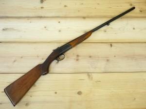 """Ловна пушка """"Иж""""17- калибър 12"""