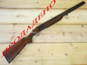 """Ловна пушка """"ТОЗ""""120- калибър 12"""