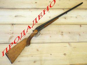 """Ловна пушка """"ИЖ""""58- калибър 16"""