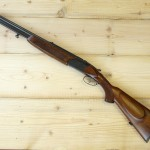 """Ловна пушка """"CZ"""" 502.8- калибър 12/ .308W"""