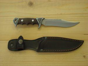 Нож Nieto Toledo 2512