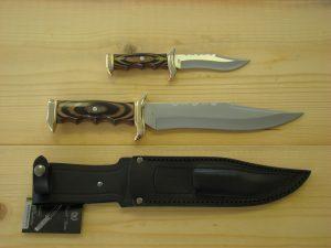 Нож Nieto Alpina 8504-K