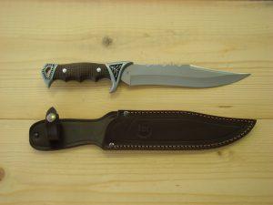 Нож Nieto Toledo 2514