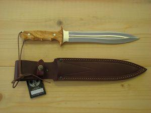 Нож Nieto Apache 1038