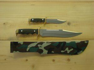 Нож Nieto Cazador 2004-K