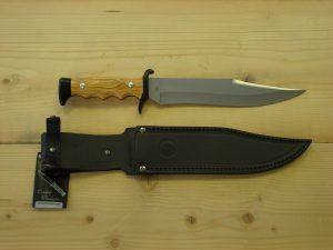 Нож Nieto Cetreria 2403