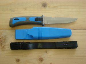 Нож Joker JKR0119