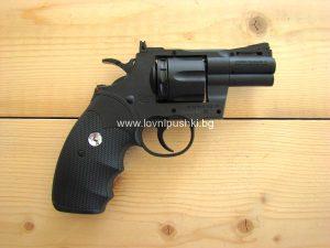 Въздушен BB пистолет Colt Python.357