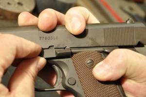 10 ЛЕВА за технически преглед на оръжието Ви