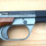"""Спортен пистолет """"Hammerli"""" 230 калибър .22"""