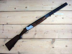 """Ловна пушка """"Investarm"""", калибър- 12"""