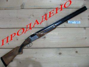 Ловна пушка ИЖ 27М, калибър-12