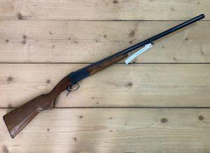 Ловна пушка ИЖ-18 калибър 12