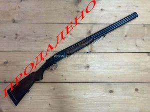 """Ловна пушка """"ТОЗ""""-34 Р калибър 12"""