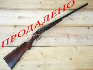 """Ловна пушка """"Merkel""""- калибър 12"""