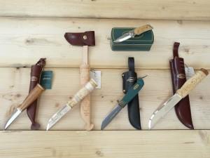 Ножове Marttiini