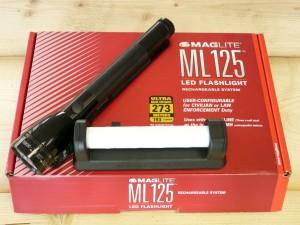 "LED ФЕНЕР ""MAGLITE"" ML125"