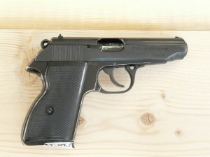 """Боен пистолет """"FEG"""" AP- калибър 7.65 (.32)"""