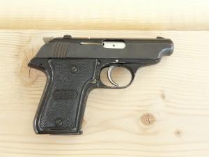 """Боен пистолет """"MAB""""- калибър 6.35 (.25)"""
