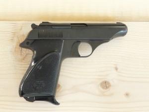 "Боен пистолет ""Bernardelli""- калибър 7.65 (.32)"