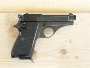 "Боен пистолет ""Beretta"" 70- калибър 7.65 (.32)"
