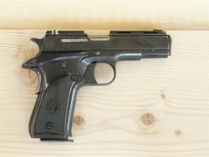 "Боен пистолет ""Llama"", калибър 7.65 (.32)"