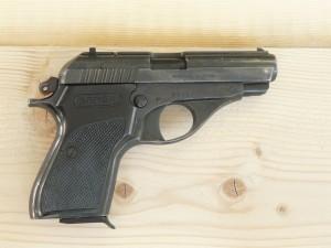 "Боен пистолет ""Bersa"" Lusber844- калибър 7.65 (.32)"