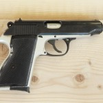 "Боен пистолет ""FEG"" – калибър 7,65мм"
