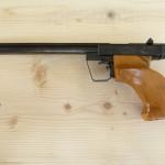 "Спортен пистолет ""Drulov"" 78- калибър .22"