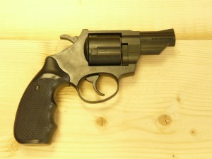 "Газов револвер ""Reck""Agent- калибър 9 мм."