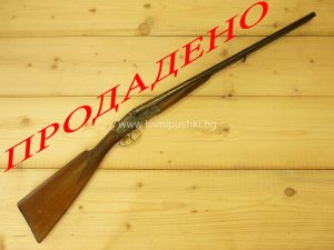 """ЛОВНА ПУШКА """"CZ"""" – КАЛИБЪР 16"""