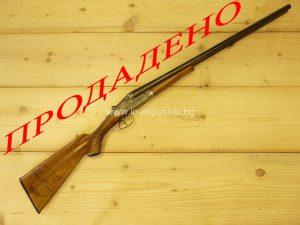 """ЛОВНА ПУШКА """"BOST""""- КАЛИБЪР 12"""