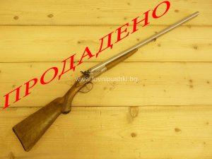 """ДЕАКТИВИРАНА ЛОВНА ПУШКА """"ТОЗ"""", 16-ТИ КАЛИБЪР"""