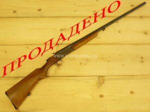 """ЛОВНА ПУШКА """"ИЖ"""", КАЛИБЪР- 12"""