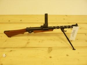 """Картечен пистолет """"CZ""""ZK-383, калибър 9х19"""
