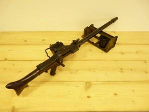 Танкова картечница MG 34, калибър 7.92х57