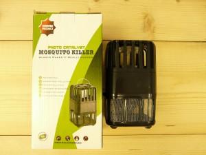 """Противокомарен уред """"Mosquito killer"""""""