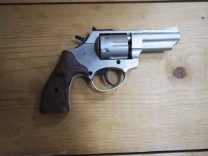 """Газов револвер """"Ekol"""" Viper 3″ калибър 9 мм"""