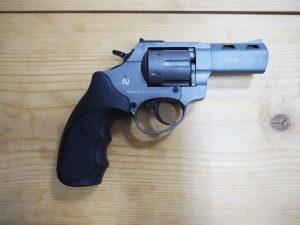 "Газов револвер ""Zoraki"" R2-3 Титан 9мм"