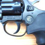 """Револвер """"Арминус"""" калибър .22мм"""