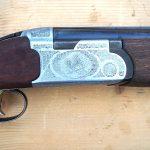 """Ловна пушка """"Атмака"""" 55SP калибър 12"""