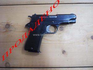"""Пистолет """"Star"""" калибър 9х19мм"""