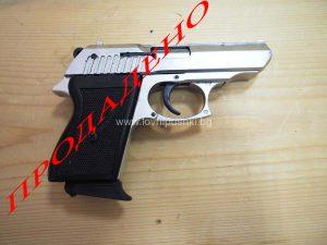 """Газов пистолет """"Ekol"""" Lady калибър 9мм"""
