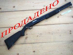 """Ловна пушка-помпа """"Мозберг"""", калибър 12"""