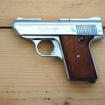 "Пистолет ""Davis"", Калибър .32"