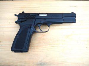 "Пистолет ""Browning"" GP Vigilante калибър 9×19 мм"