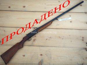 "Деактивирана ловна пушка ""ИЖ""-5, калибър 12"