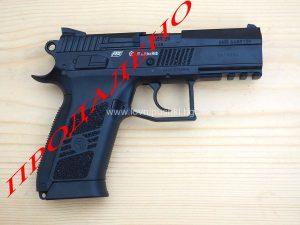 """Въздушен пистолет """"ASG"""" CZ 75 P-07 DUTY"""
