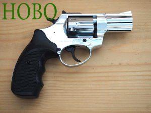 """Газов револвер """"Ekol"""" Viper 2.5"""" калибър 9мм"""